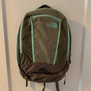 North Face laptop convertible backpack